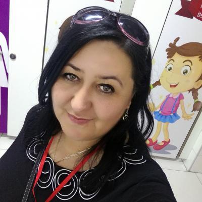 Corina Sujdea,  Romania