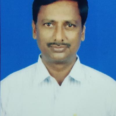 Krishnarao