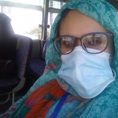 Ayesha Khilji