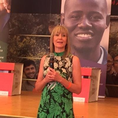 Peace ambassador in Rondine Peace Citadel-Agenda 2030 SDGs