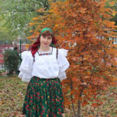 Nechita Irina