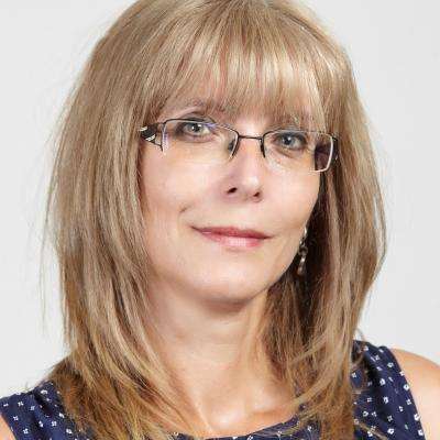 Tanya Srebreva