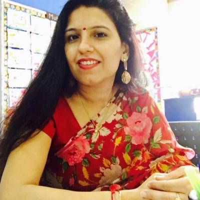 Anjali Motwani PYP Educator
