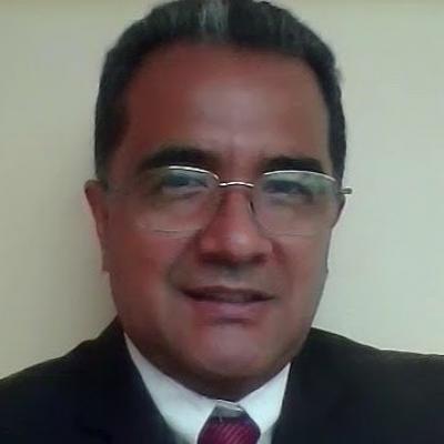 Ing. Rusbel Lozano