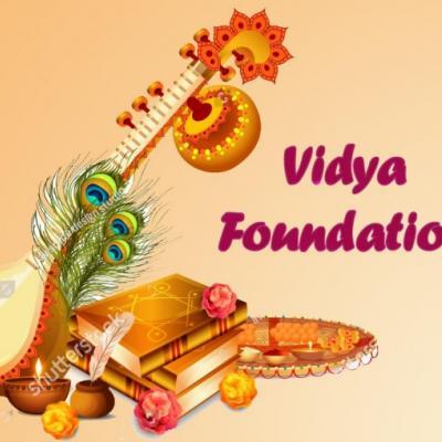 Vidya Foundation UK
