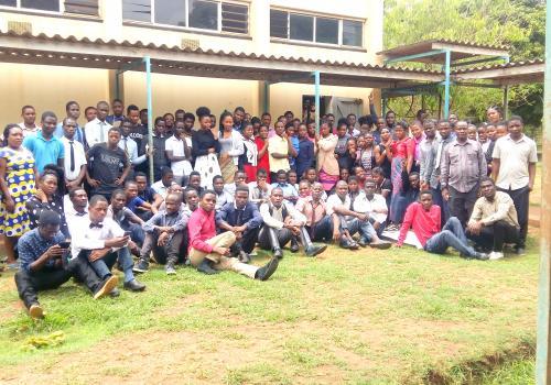Science Club, Lilongwe Teacher Training College