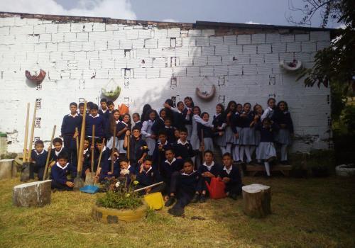 Grupo de Investigacion Ambiental Quercus