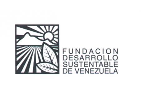 """Emblema de la ONG """"Fundación Desarrollo Sustentable de Venezuela"""""""