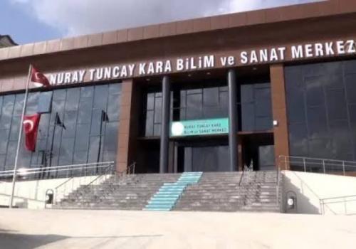 Nuray Tuncay Kara Science and art center