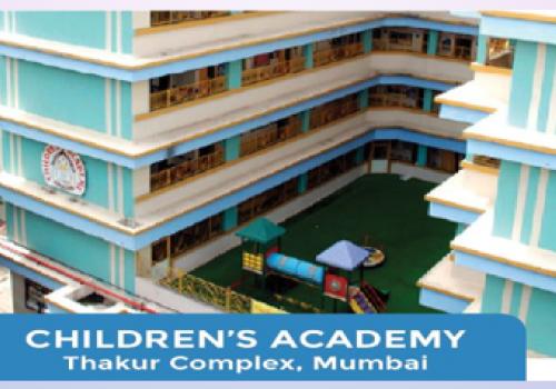 CHILDREN'S ACADEMY THAKUR COMPLEX MUMBAI