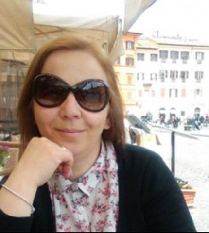 Ljiljana Krstevska