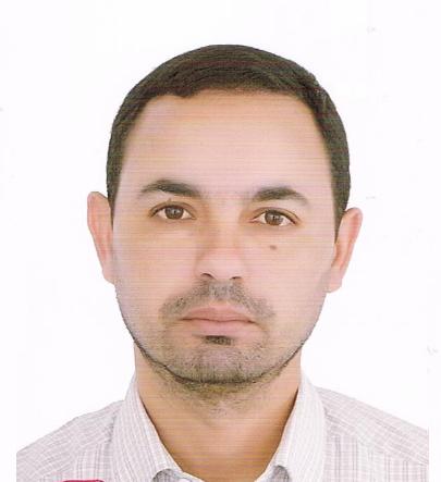 Teacher of scince computer