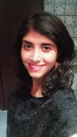 Runa Chatterjee, PGT English Teacher, Adobe Ambassador, SDGs Ambassador