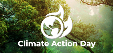 Climate Action Day logo