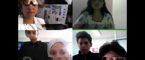 Embedded thumbnail for Week 4 : Skype