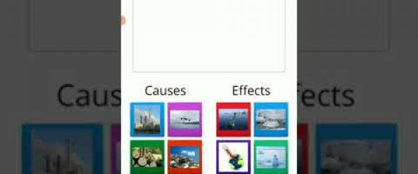 Embedded thumbnail for Causes and effects of climate change