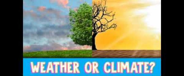 Embedded thumbnail for Factors of climate change ||SMKSBU||