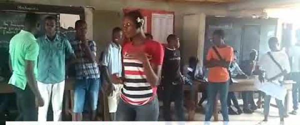 Embedded thumbnail for Sierra Leone