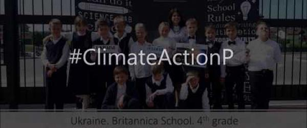 Embedded thumbnail for Climate Action Project Week 1