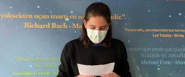 Embedded thumbnail for Climate Action Project Week-1 Bahçeşehir Koleji Çanakkale Kampüsü