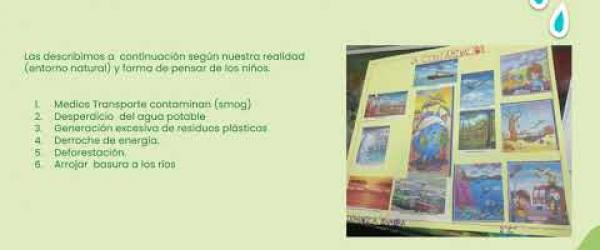 Embedded thumbnail for Guardianes del Planeta