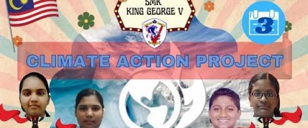 Embedded thumbnail for Climate Action Locally and Globally