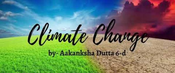 Embedded thumbnail for Climate Action Project by Delhi Public School Bangalore North
