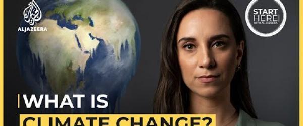 Embedded thumbnail for Globalni uzroci klimatski promjena - 3.  tjedan