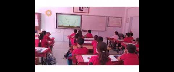 Embedded thumbnail for Çağatay Uluçay Primary School 2. week Esmanur TÖGEL ÇİL
