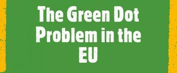 Embedded thumbnail for The Problem in the EU with the Green Dot