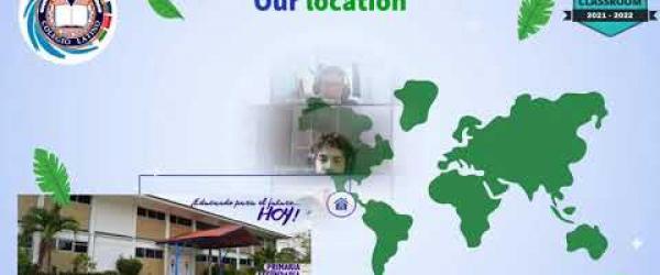 Embedded thumbnail for CAP Colegio Latino Mexico